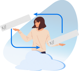 cloudcws Domain transfer